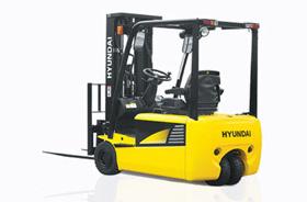 Ремонт электропогрузчиков Hyundai (Хёндай)